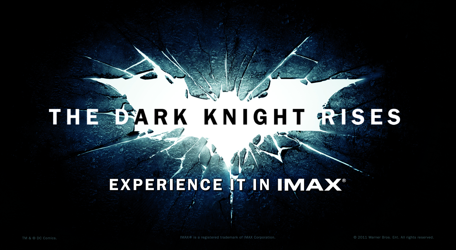 Win Tickets to 2nd Midnight Showing of The Dark Knight Rises at Moody Gardens!