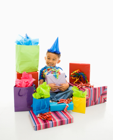 Why You Should Have Your Kid's Birthday Party at Moody Gardens