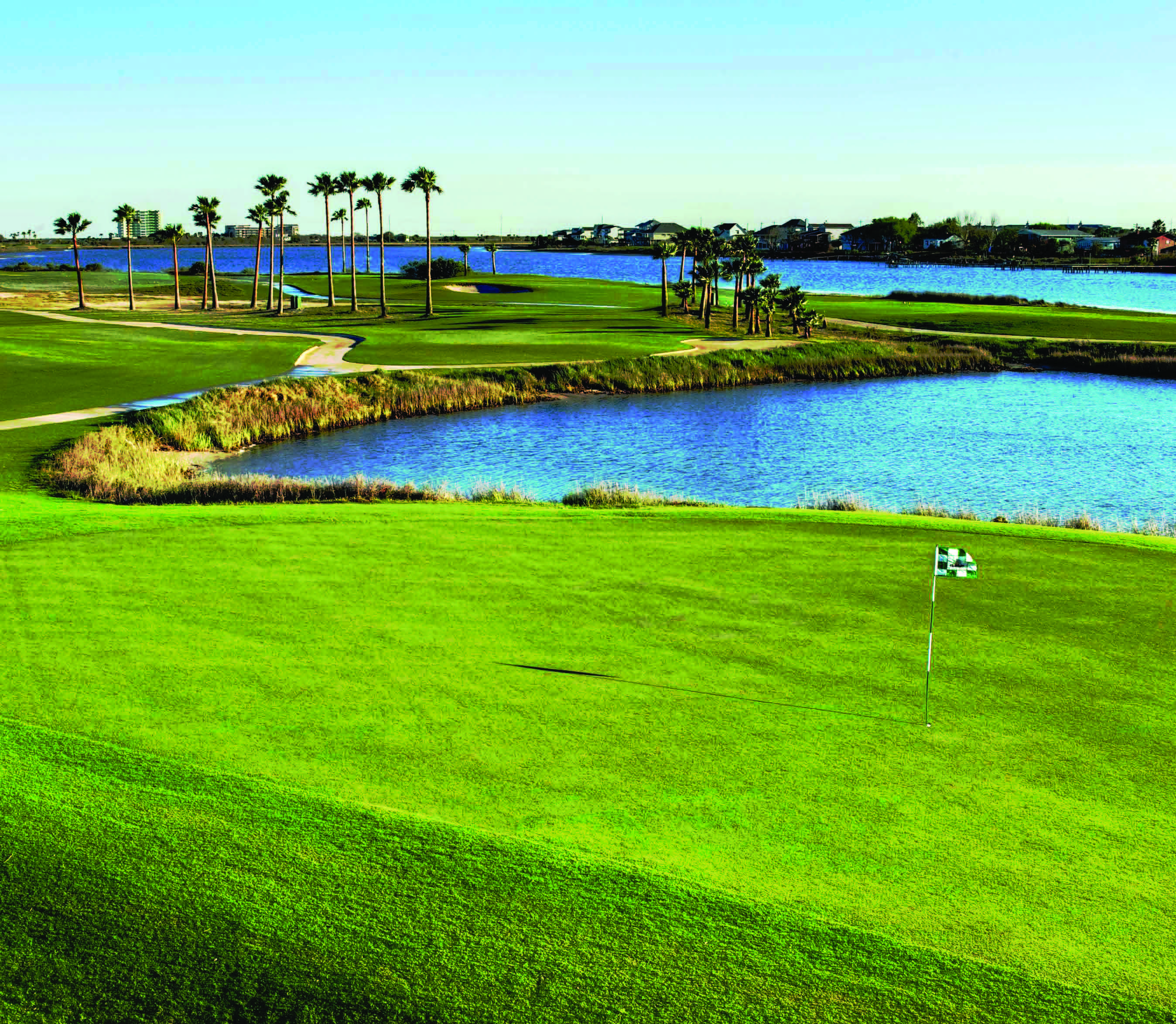 Moody Gardens Golf Course: November Specials