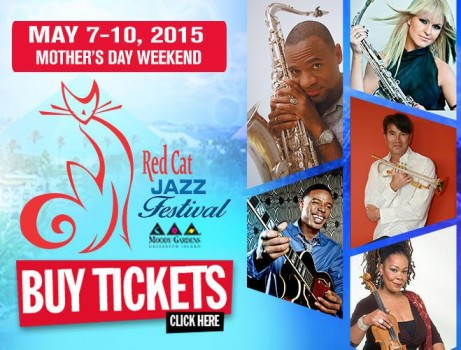 Red Cat Jazz Festival 2015